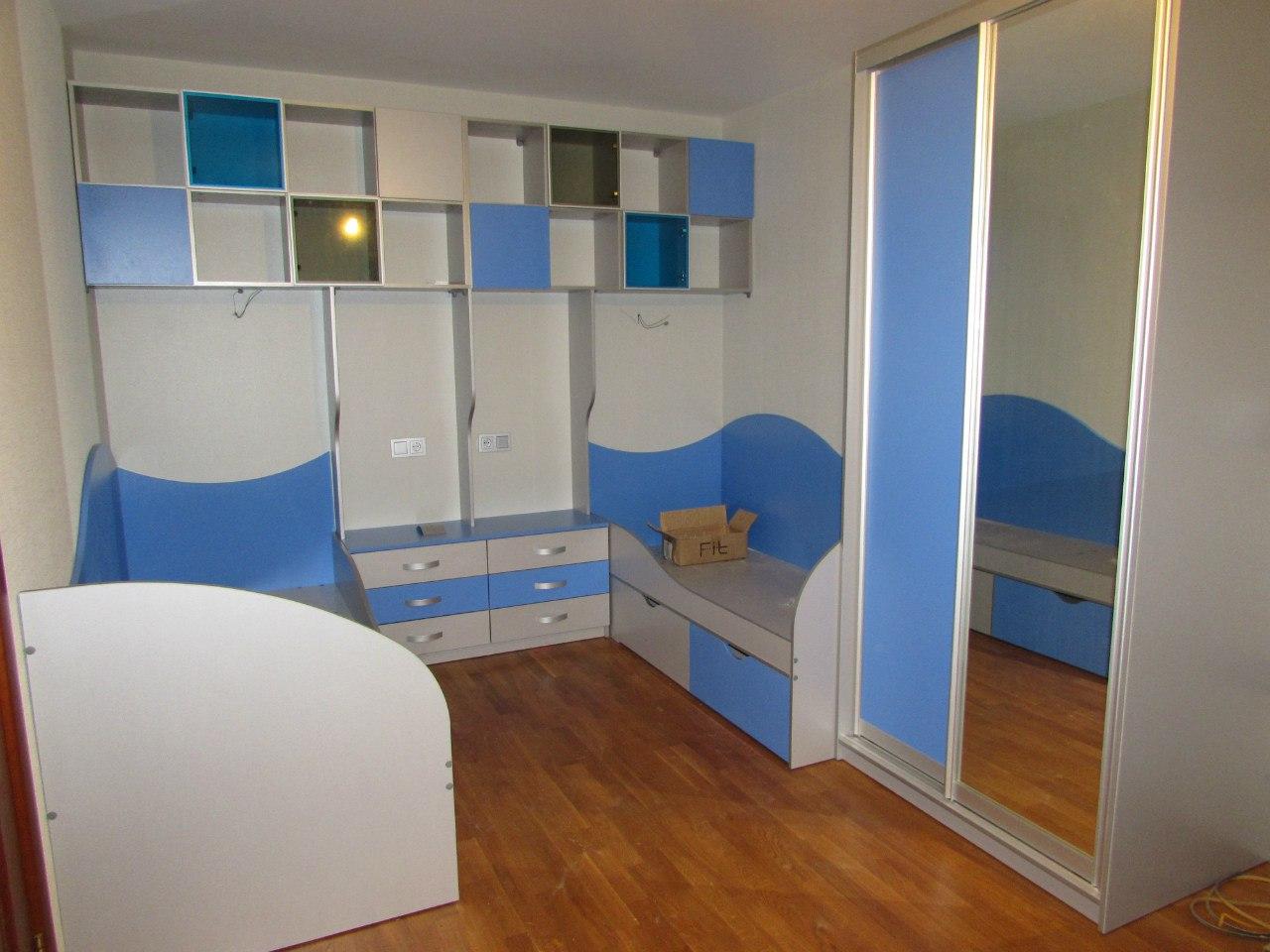 Детская мебель - интерьерный салон sophia. новосибирск..